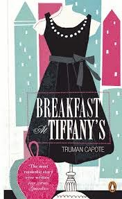 Breakfast at Tiffany's foreign edition