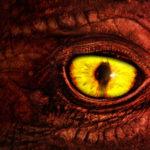 Μάτι δράκου