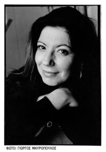 Ιωάννα Μπουραζοπούλου