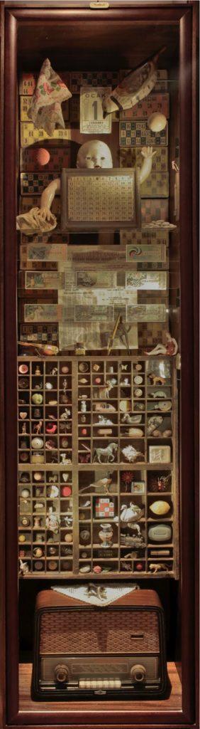 Το μουσείο της Αθωότητας έκθεμα