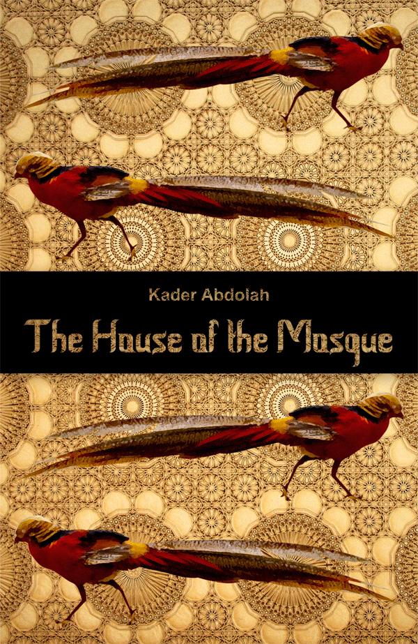 Το σπίτι του τεμένους εξώφυλλο του Θάνου Κακολύρης