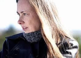 Yrsa Sigurdardottir