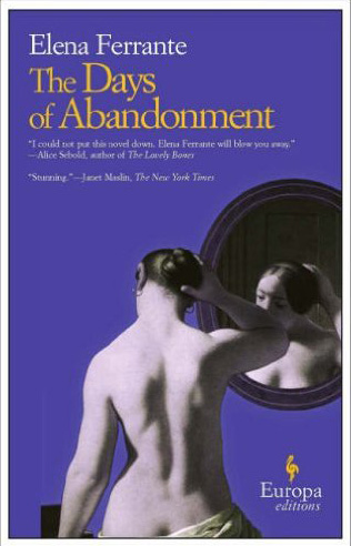 days of abandonment foreign cover