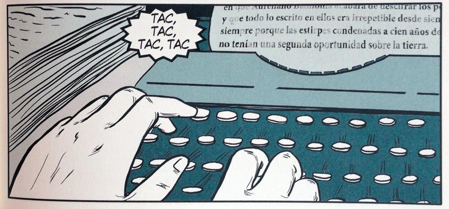 ΓΚΑΜΠΟ Γκαμπριέλ Γκαρσία Μάρκες, αναμνήσεις μιας μαγικής ζωής
