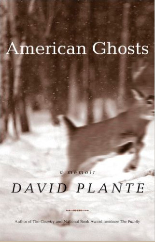 american ghosts book cover