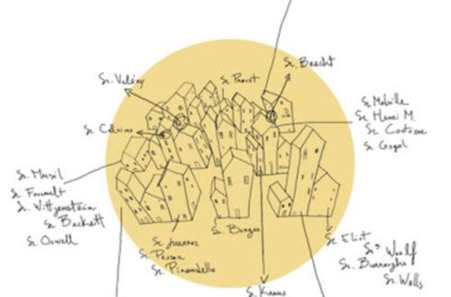 Η Γειτονιά - Δέκα φανταστικοί κύριοι του Γκονσάλο Μ. ΤαβάρεςΗ Γειτονιά - Δέκα φανταστικοί κύριοι του Γκονσάλο Μ. Ταβάρες
