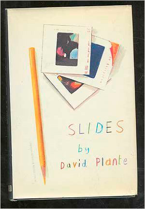 slides book cover