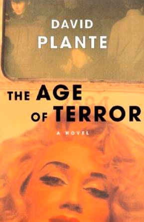 the age of terror book cover
