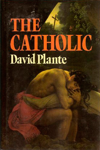 the catholic book cover