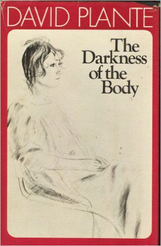 the darkness of the body book cover