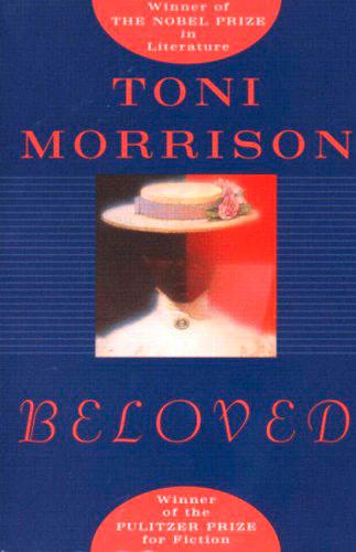 Αγαπημένη της Toni Morrison
