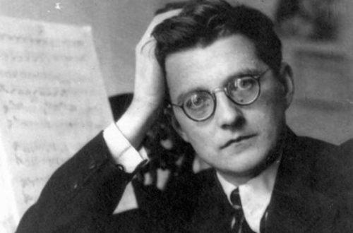 Dmitri Dmitrievich Shostakovich