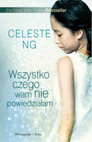 Όσα δεν σου είπα ποτέ της Celeste Ng
