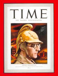 περιοδικό Time