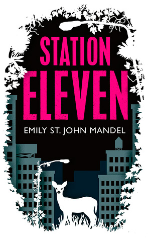 Σταθμός Έντεκα της Emily St. John Mandel