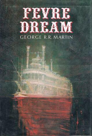 """""""Το όνειρο του Μισισιπή"""" και ο άγνωστος George R.R. Martin"""