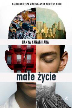 Λίγη Ζωή της Hanya Yanagihara