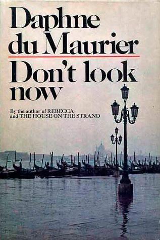 Μετά τα μεσάνυχτα της Daphne du Maurier
