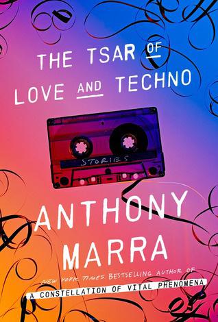 Ο τσάρος της αγάπης και της τέκνο του Anthony Marra