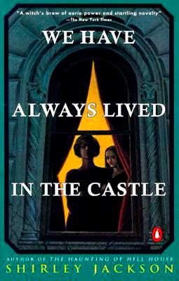 Ζούσαμε πάντα σ' ένα κάστρο της Shirley Jackson