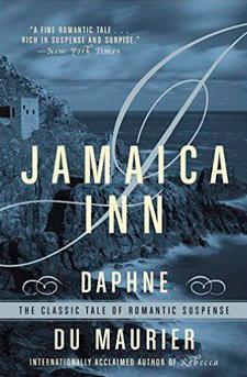 Η ταβέρνα της Τζαμάικας της Daphne Du Maurier