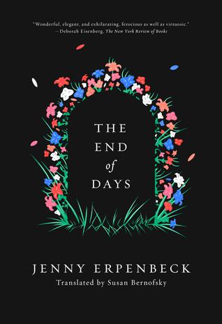 Η συντέλεια του κόσμου της Τζέννυ Έρπενμπεκ