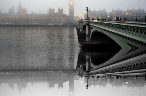 Γέφυρα στο Λονδίνο