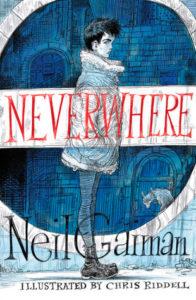 Ποτέ και Πουθενά του Neil Gaiman