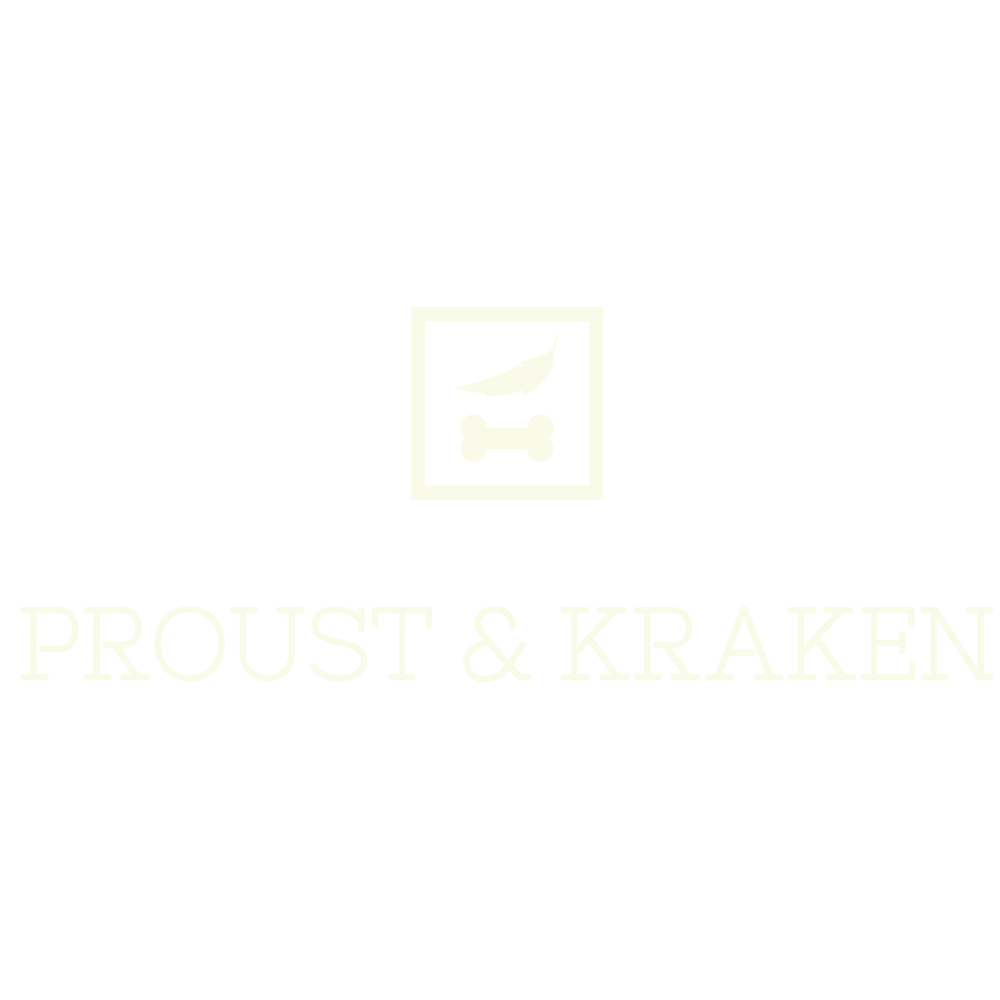 Proust and Kraken