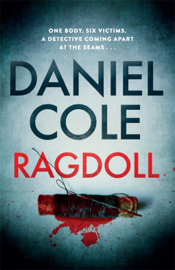 Η Μαριονέτα του Daniel Cole