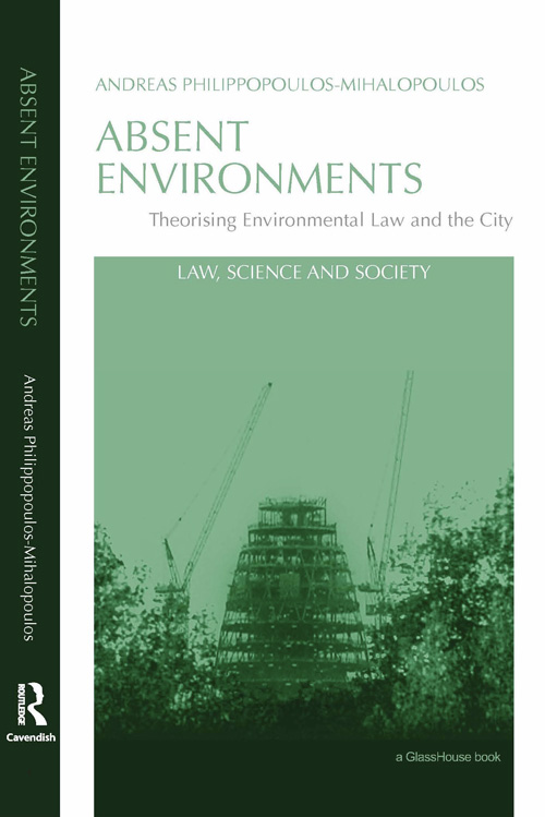 Absent enviroments