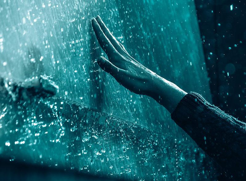 Υδάτινο τείχος