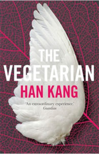 The vegeterian της Han Kang