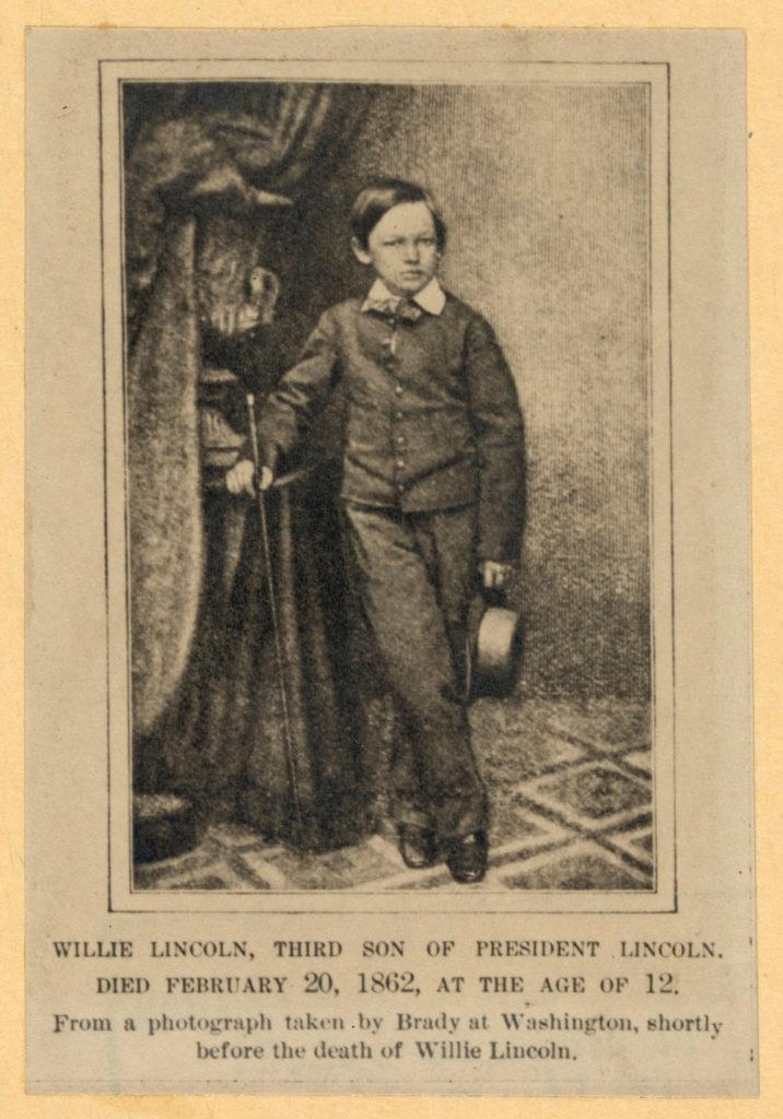 Γουίλι Λίνκολν
