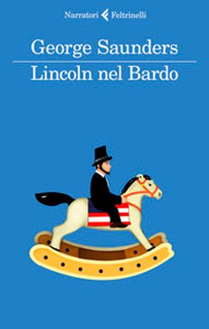 Λήθη και Λίνκολν του George Saunders