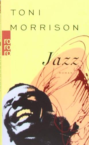 JAZZ της Toni Morrison