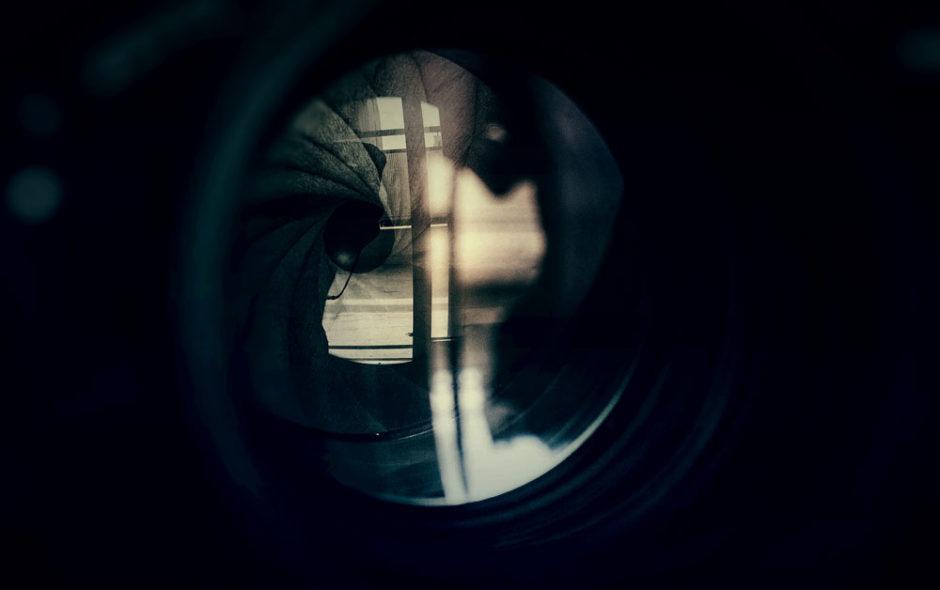 Η γυναίκα στο παράθυρο του Έι Τζέι Φιν