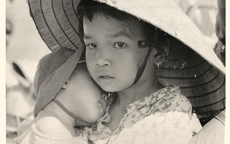 Ο Συνοδοιπόρος του Viet Thanh Nguyen