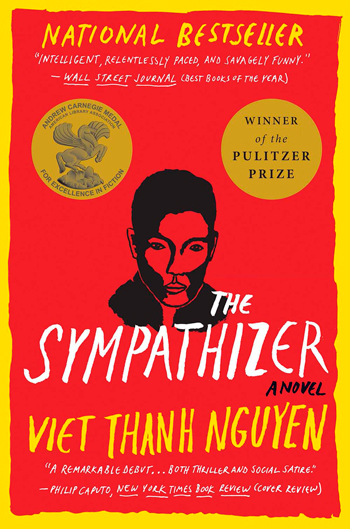 The Sympathizer Pulitzer
