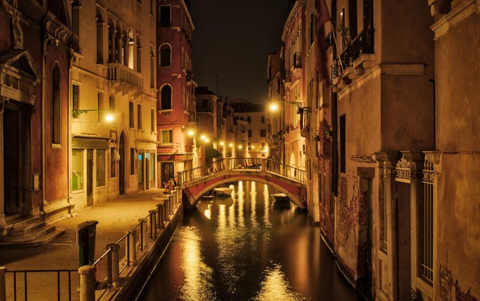 Sognare Venezia!